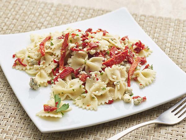 Bowtie Pasta Feta&Tomatoes