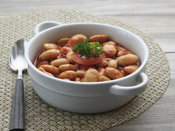 Giant Fava Beans