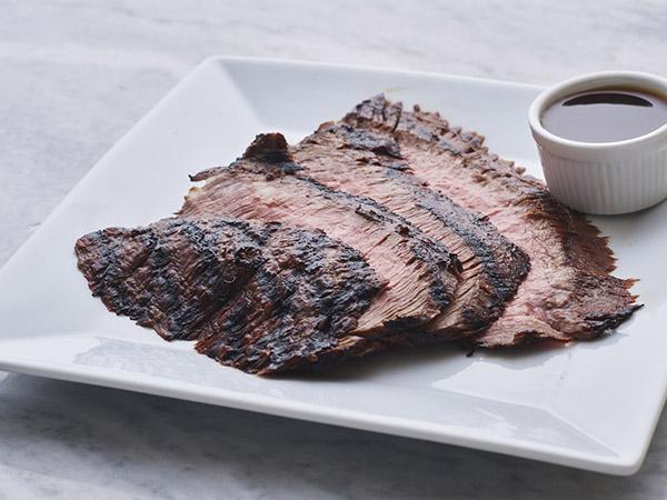 Asian Flank Steak