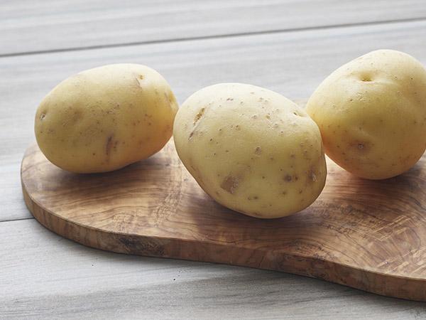 Potatoes Yucon
