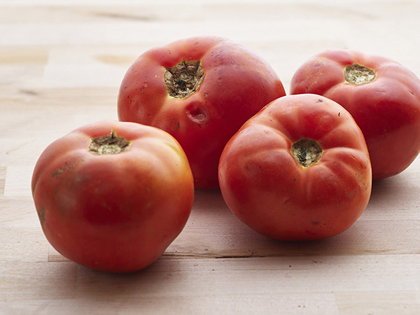 Tomatoes Local