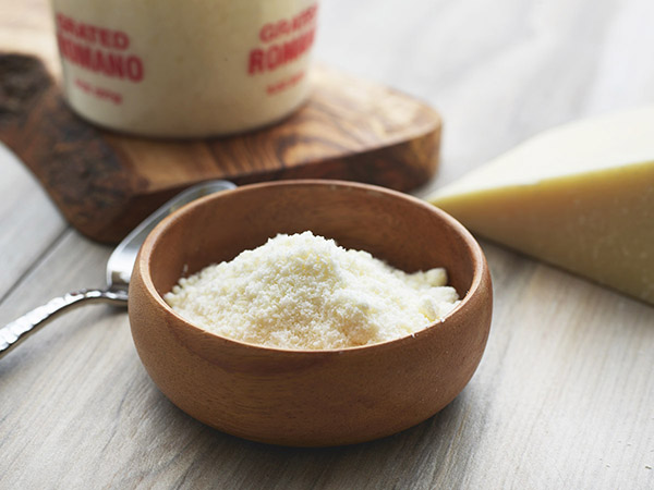 Romano Cheese Grated