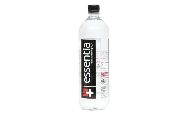 Essentia Purified Water