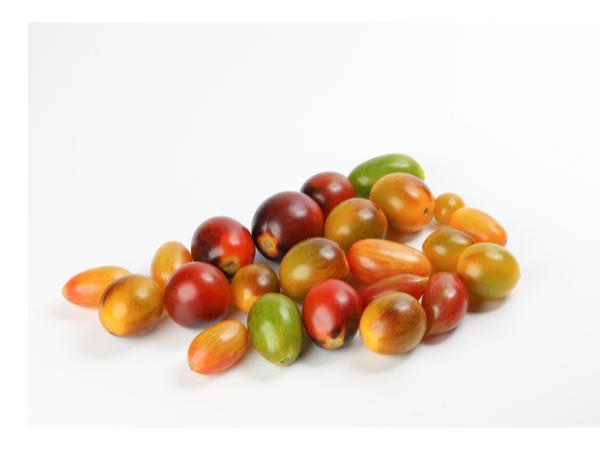 Organic Cherry Tomato Medley