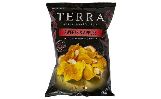 Terra Sweets & Apples Hint Ofc