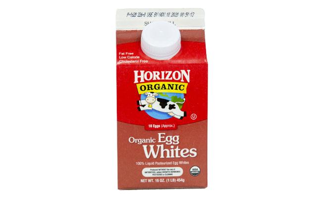 Horizon Organic Egg Whites