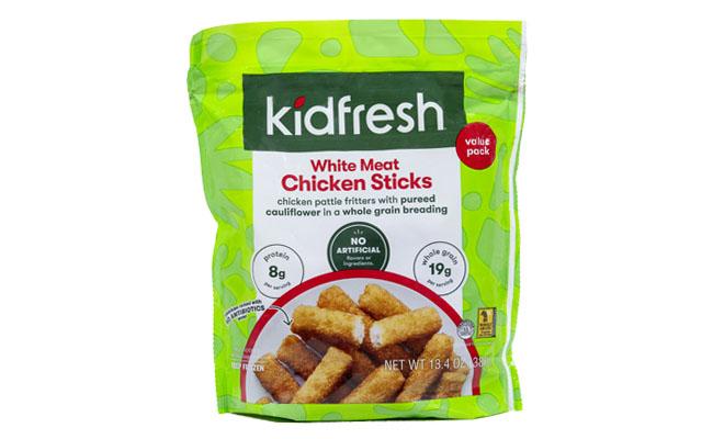 Kidfresh Chicken Sticks