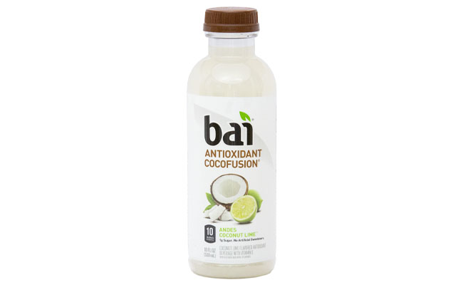 Bai Andes Coconut Lime