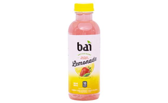 Bai Strawberry Lemonade