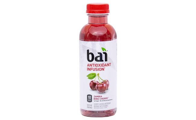 Bai Zambia Cherry Drink