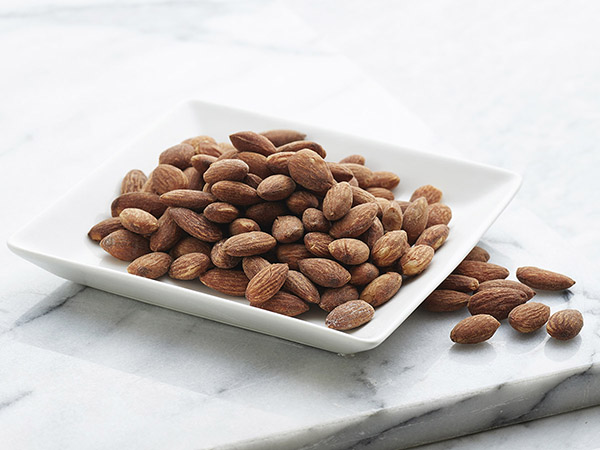 Natural Roasted Salted Almond