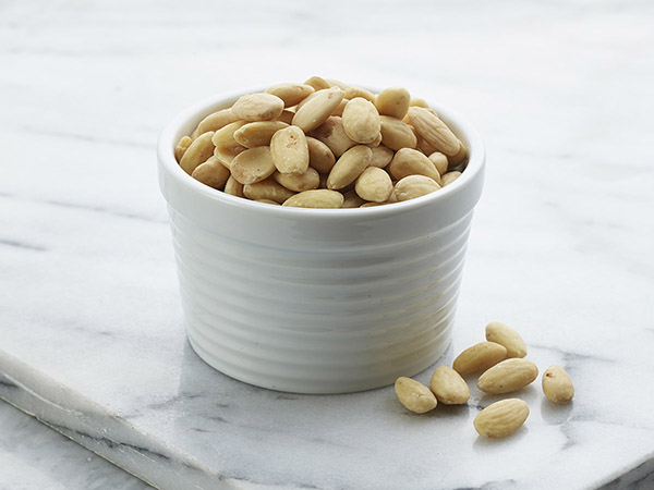 Almonds California Natural Blanched