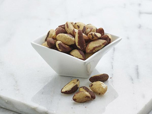 Natural Raw Brazil Nuts