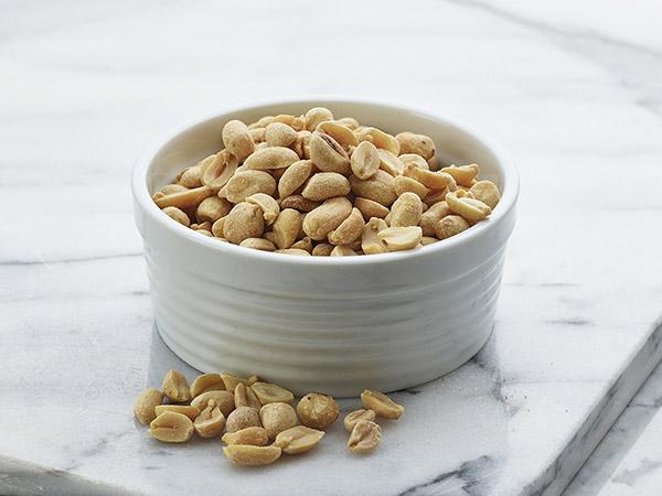 Peanuts Salted Roasted Natural