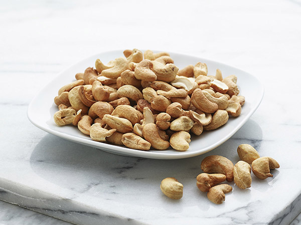 Natural Rst Unsalted Cashew