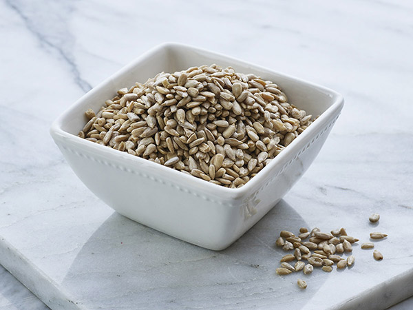 Natural Raw Sunflower Seeds