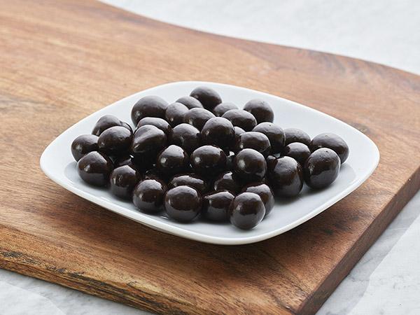 Natural Dark Chocolate Cranberries