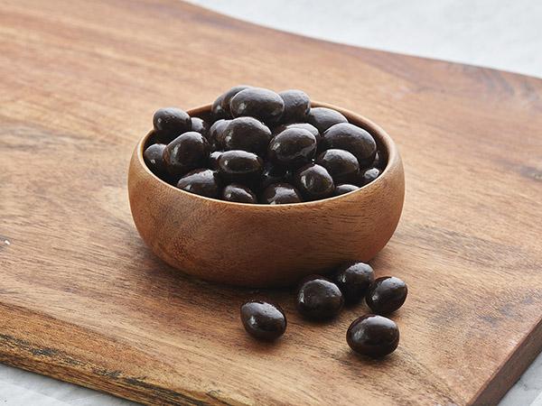 Dark Choco Rainsins