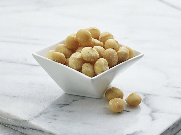 Natural Macadamia Nuts