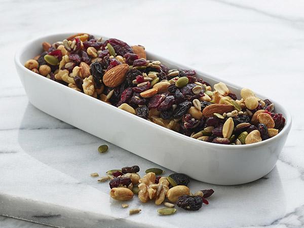 Cranberry Health Mix
