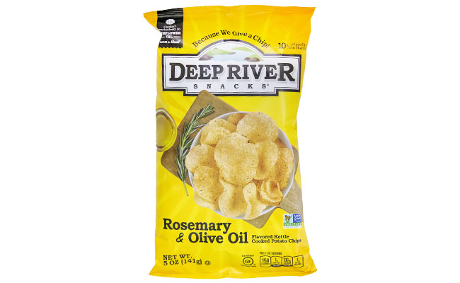 Deep River Rosemary & Olive Oil