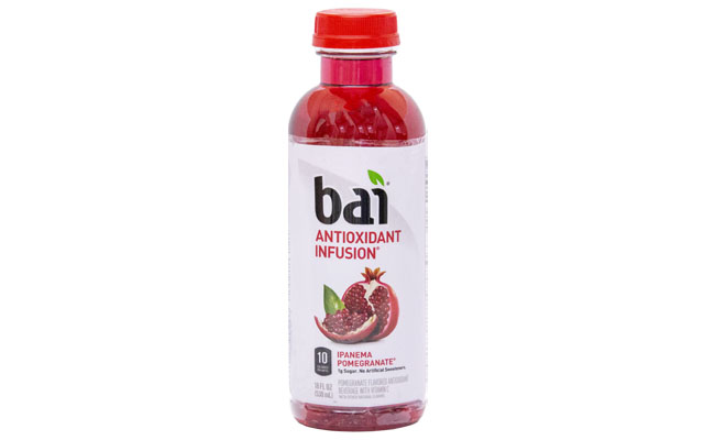 Bai Ipanema Pom Antioxidant Infusions