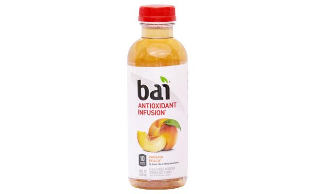 Bai Panama Peach Antioxidant Infusion