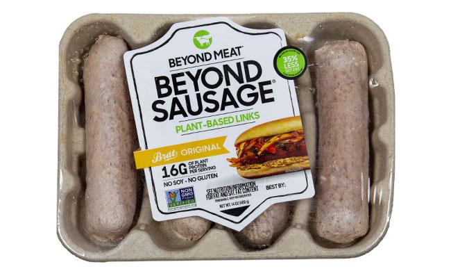 Bm Beyond Sausage Brat Orginal