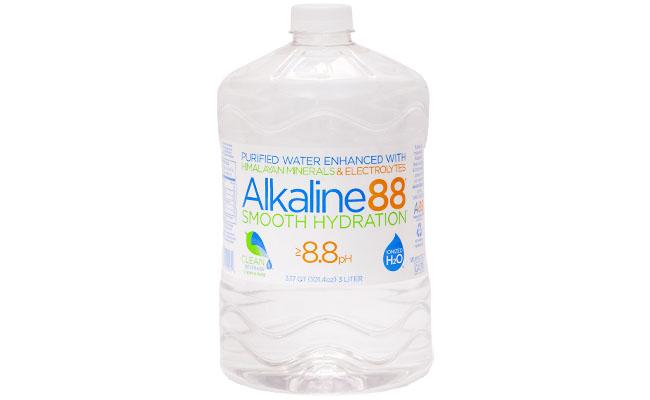 Alkaline 88 Water 3 liter