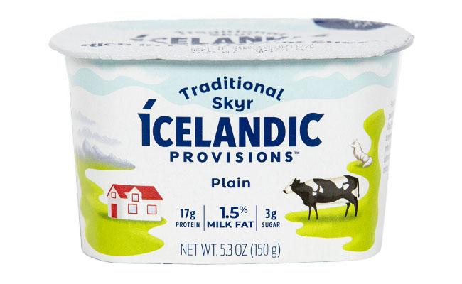 Skyr Yogurt Plain
