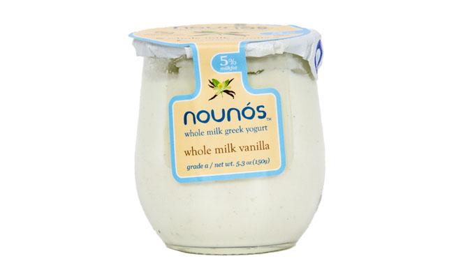 Nounos Vanilla Bean