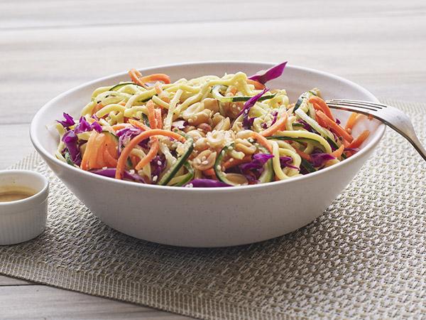 Pai Thai Veg Lo Mein Bowl