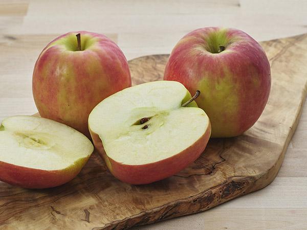 Organic Honey Crisp Apples