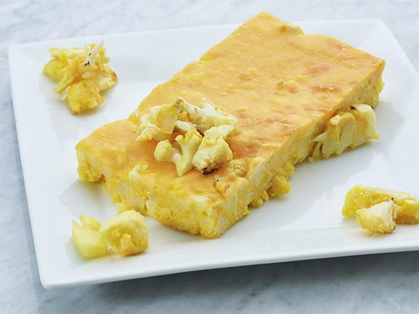 Skt Cauliflower Mac&Cheese