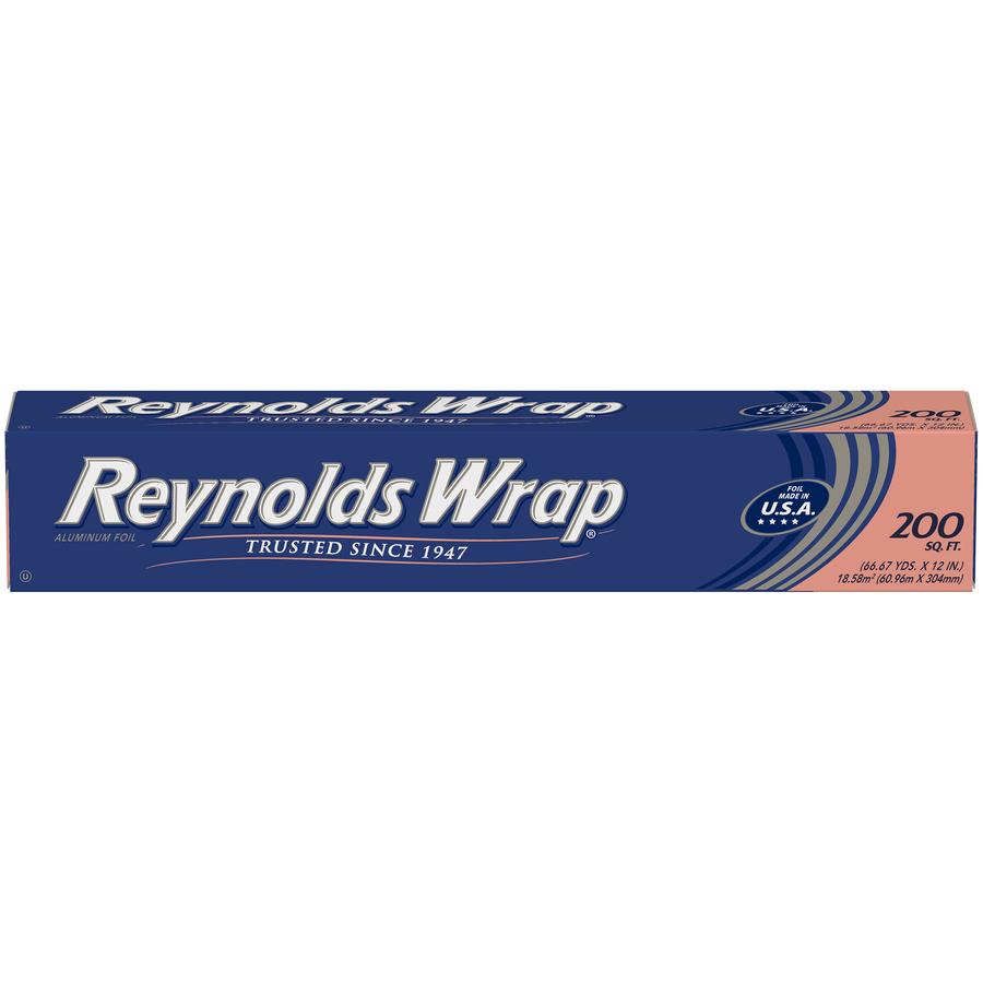 Reynold Aluminum Foil