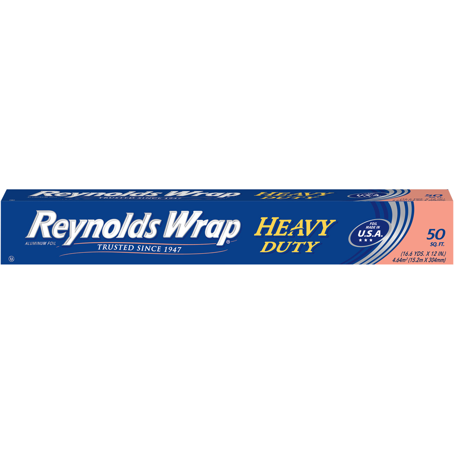 Reynold Heavy Duty Aluminum Foil