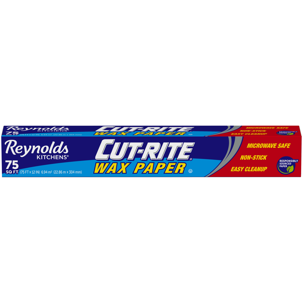 Reynold Cut Rite Wax Paper