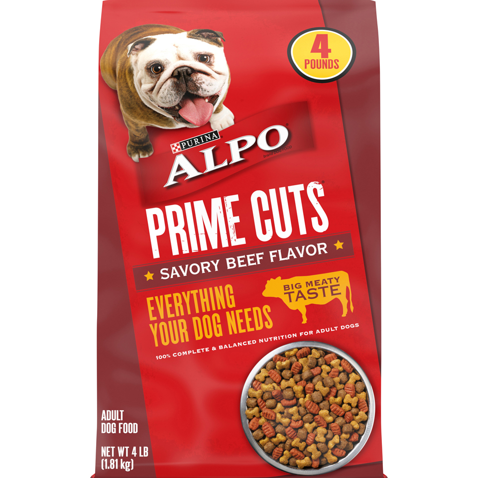 Alpo Complete Beef