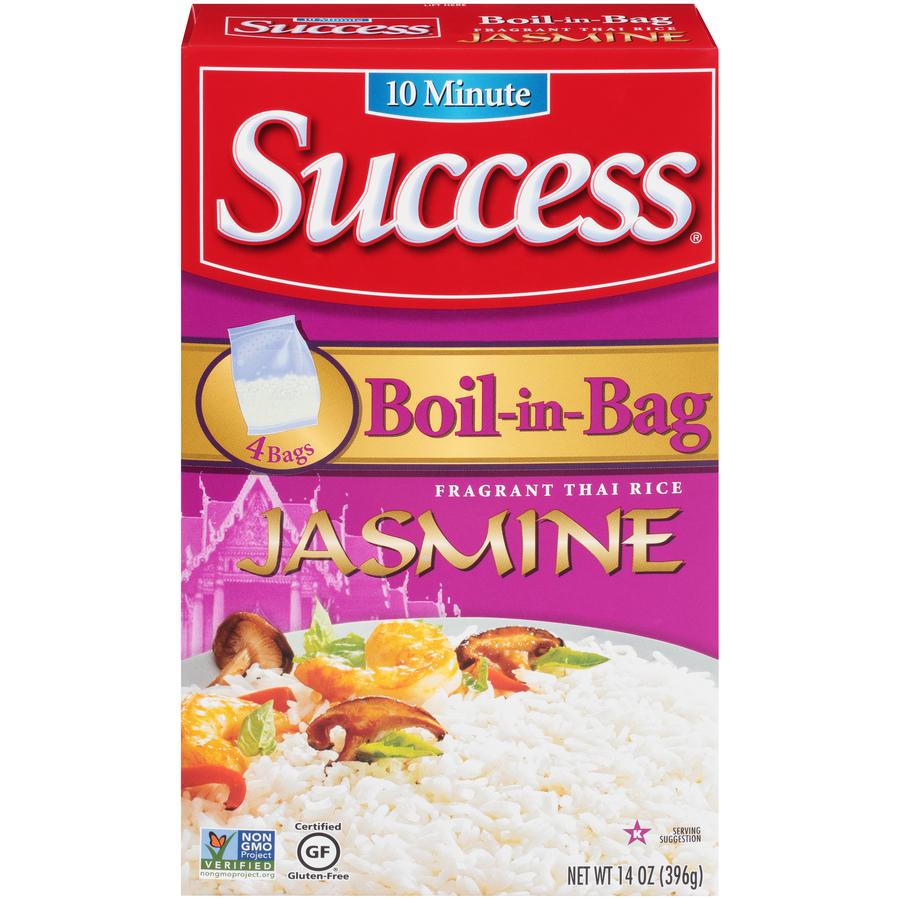 Success Jasmine Success