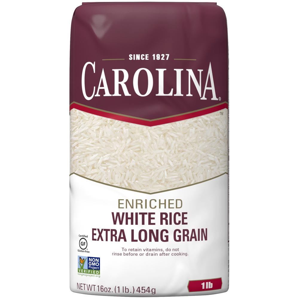 Carolina Long Grain