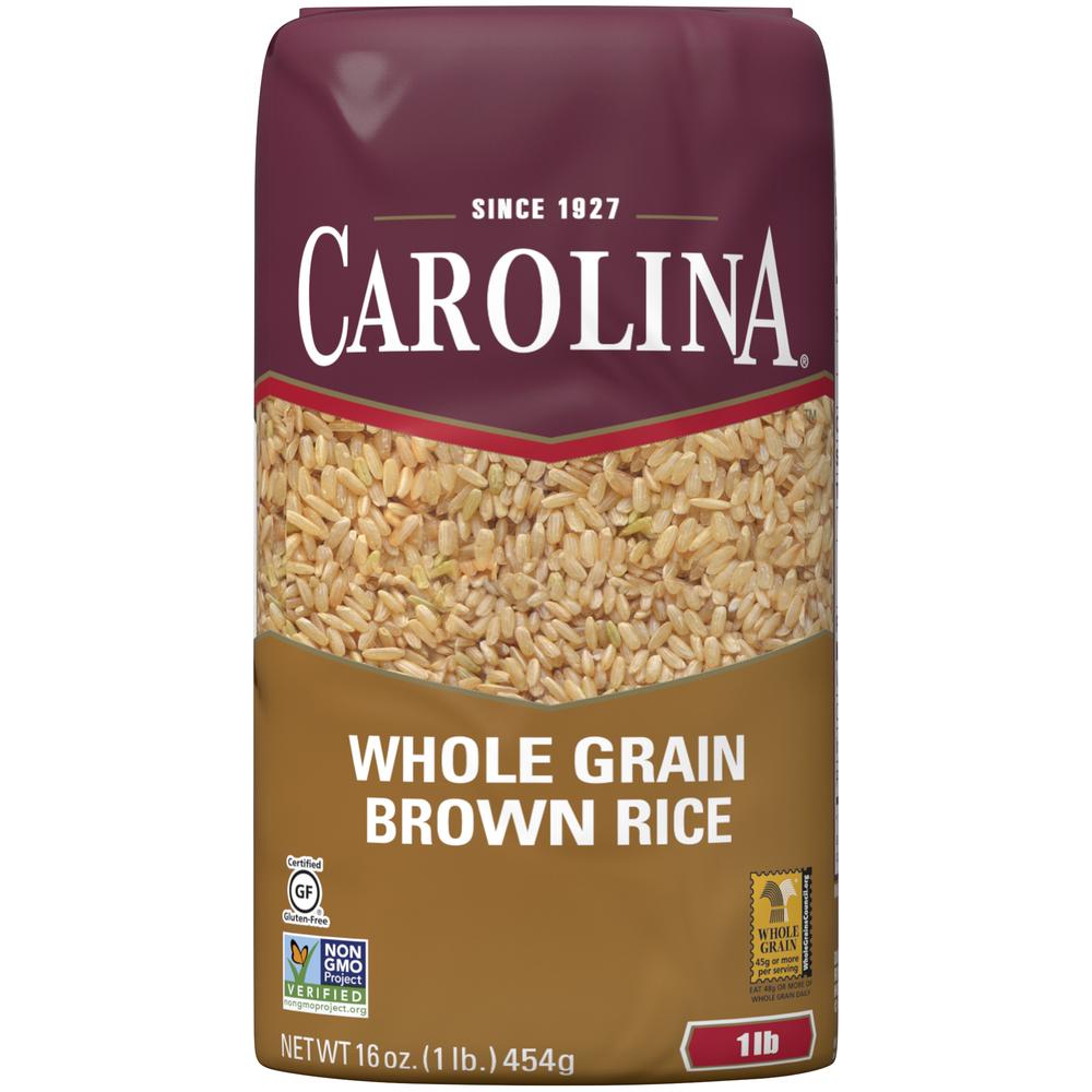Carolina Brown Rice
