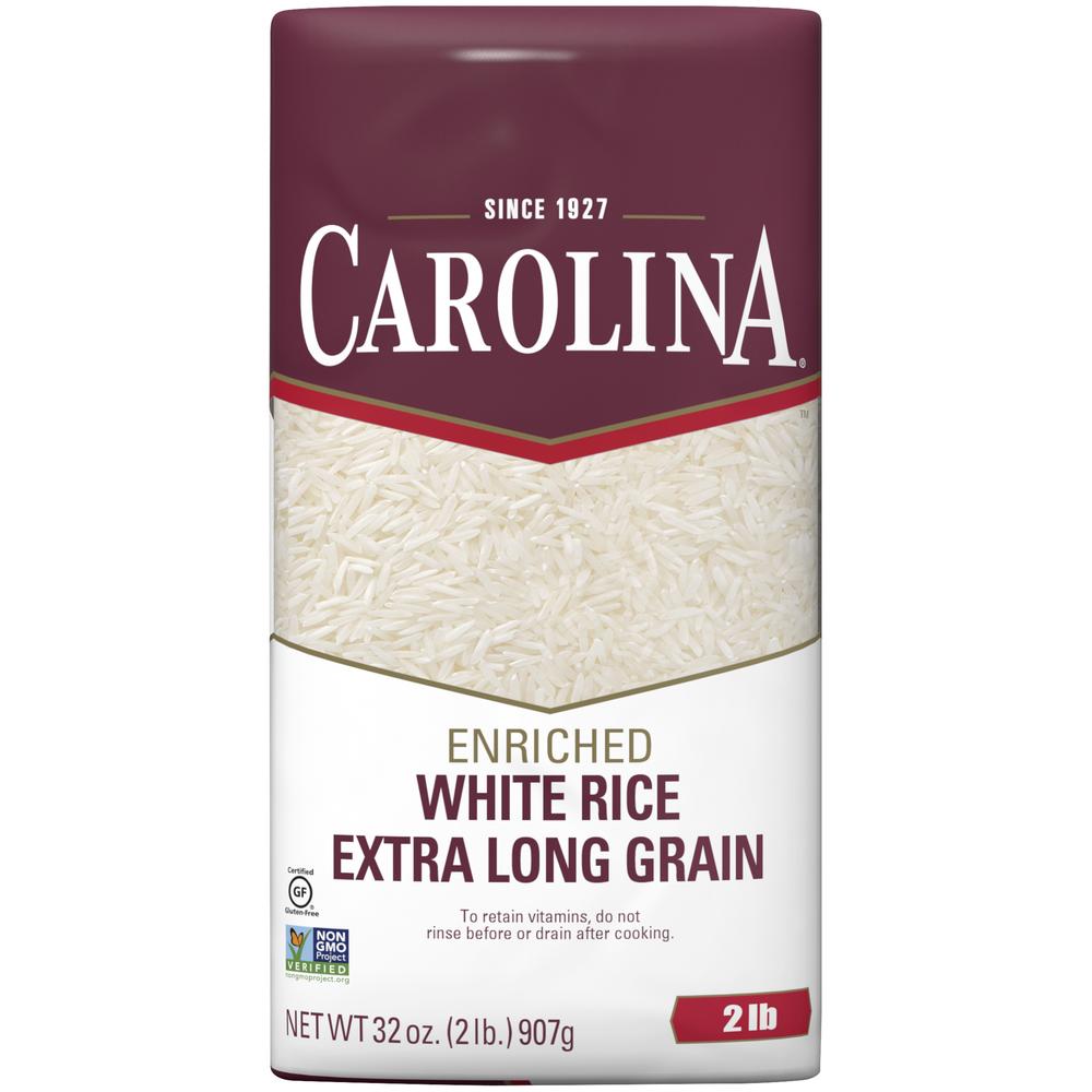 Carolina Long Gain