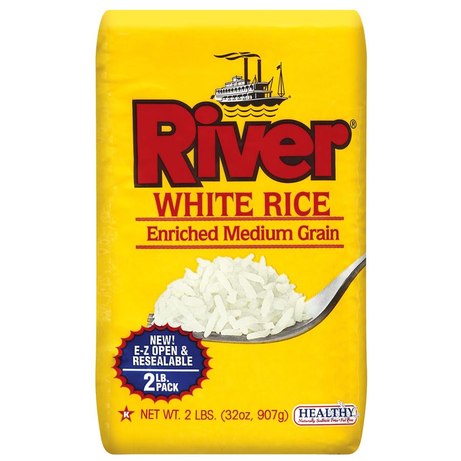River White Rice