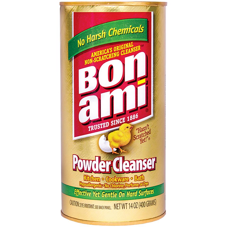 Bon Ami Cleanser