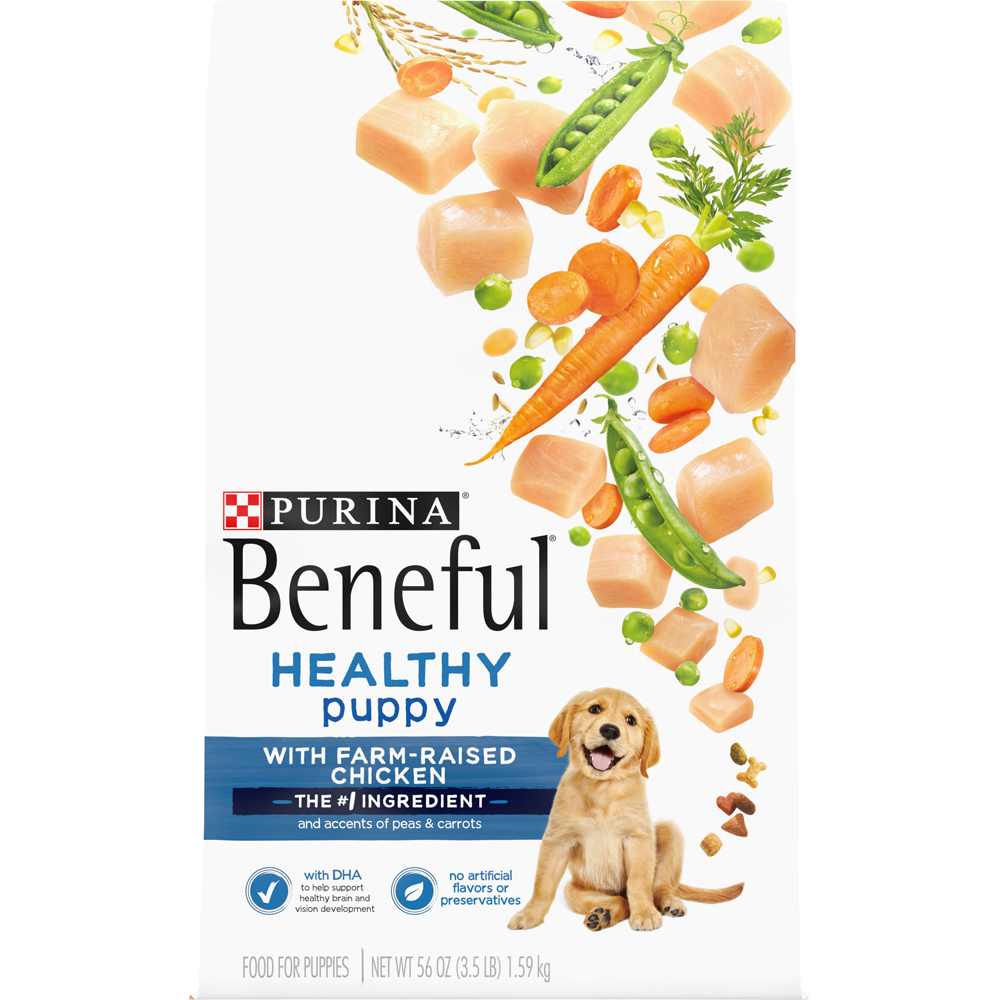 Purina Beneful Healthy Puppy