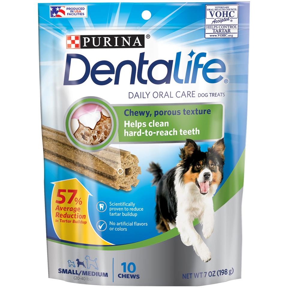 Dentalife Chewy  Dog Treats