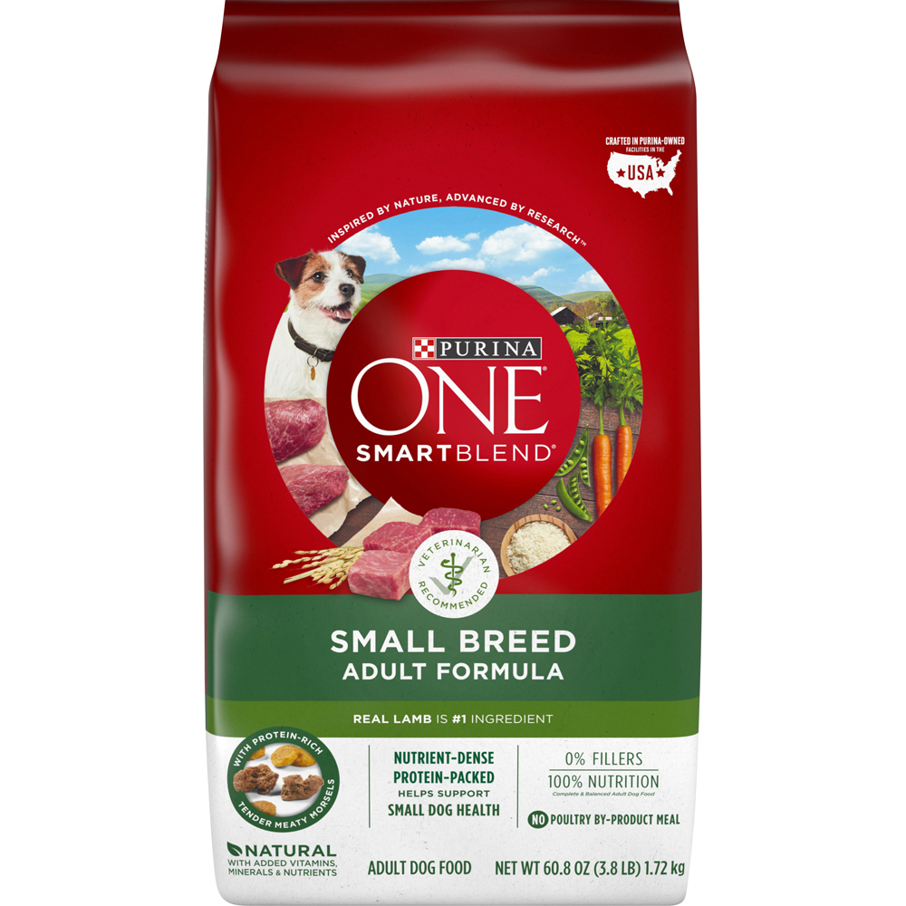 Purina One Dog Food Small Breed