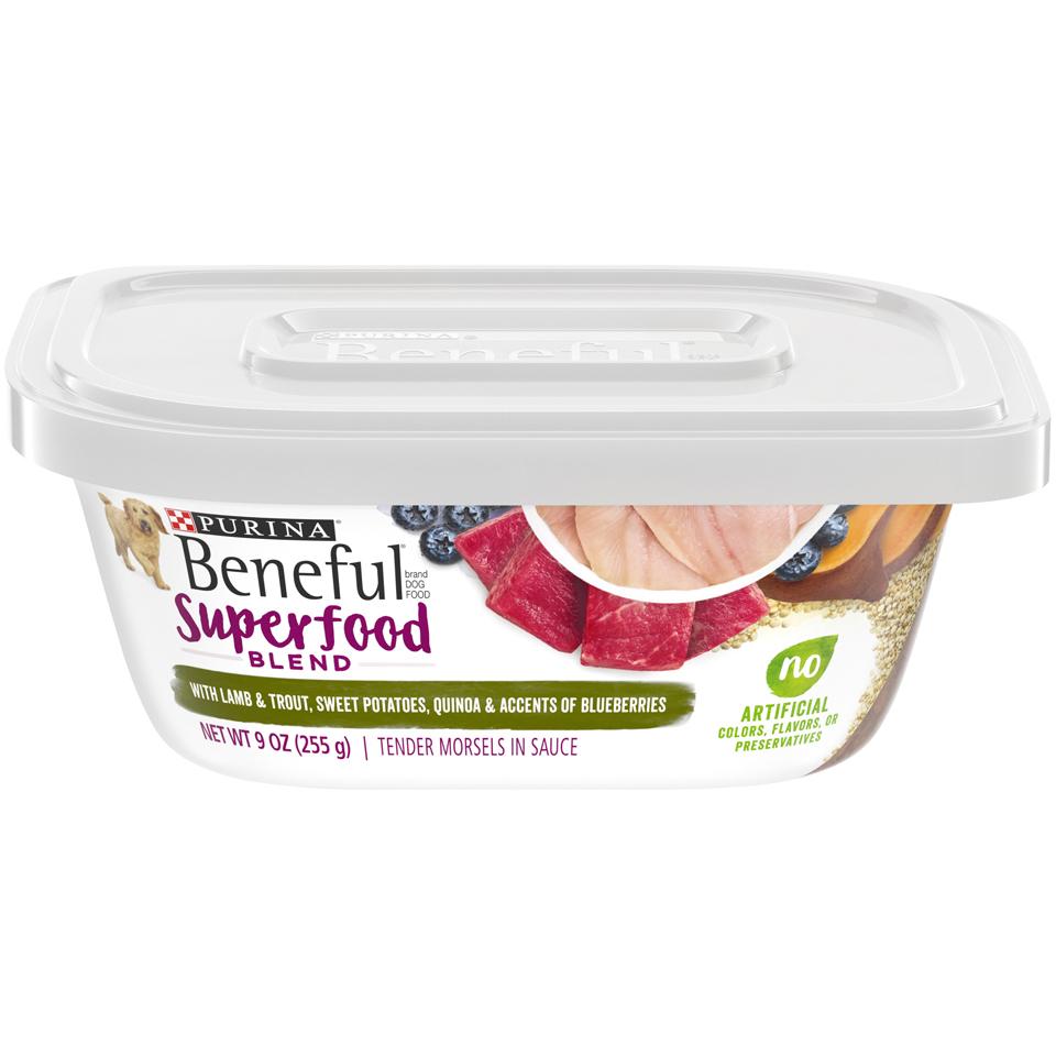 Purina Beneful Superfood