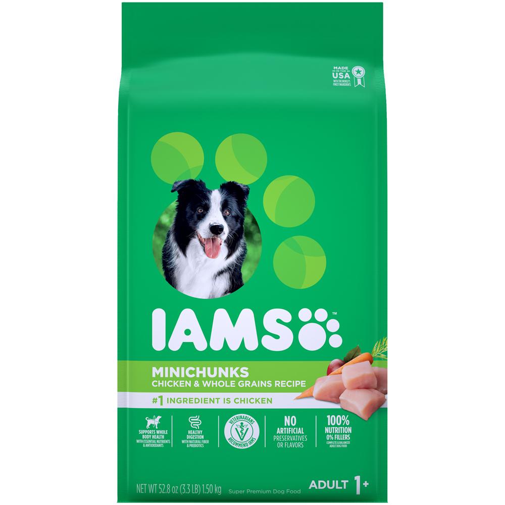 Iams dog Pro Health Mini Chunk
