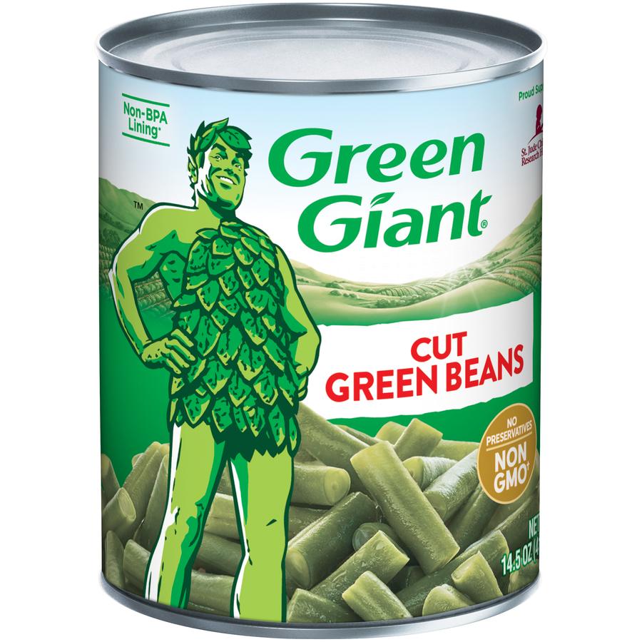 Cut Geen Beans Geen Giant